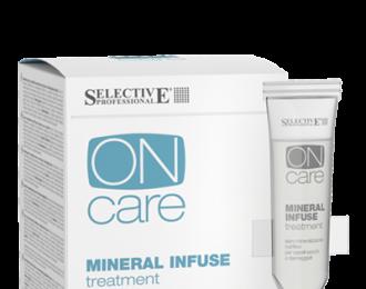 MINERAL INFUSE-tápláló ásványi szérum 10x10ml