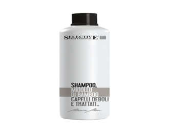 Shampoo Midollo di Bamboo 1000ml