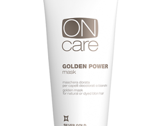 Golden Power Mask-pigmenttartalmú maszk 200ml