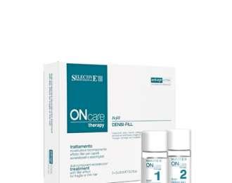 Densi-Fill kétkomponensű azonnali hajszerkezet építő és hajfiatalító kezelés 5x30ml