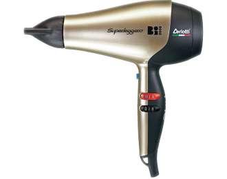 Ceriotti Bi™ Superleggero – high-tech professzionális hajszárító