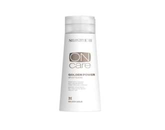 Golden Power Shampoo-pigmenttartalmú sampon 250 ml