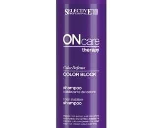 Color Block Shampoo-színfenntartó sampon 1000ml