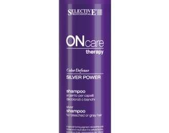 Silver Power Shampoo 250 ml