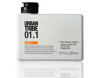 Purity deep cleansing shampoo – Mélytisztító sampon 250 ml