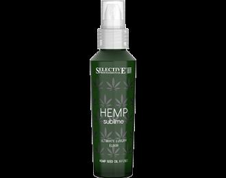 Hemp Sublime Ultimate Luxury Elixir 100 ml