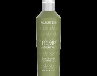 Hemp Sublime Ultimate Luxury Shampoo 250 ml