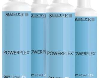 Powerplex Oxy
