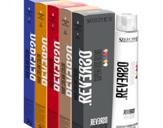 Reverso Hair Color ammónia, PPD és kőolaj származék mentes tartós hajfesték