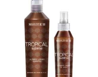 Tropical Sublime nyári limitált kiadású csomag